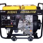 dieselgenerator